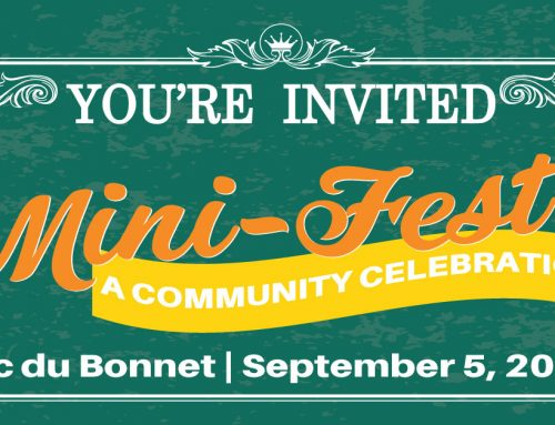 Mini-Fest! A Community Celebration